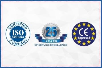 Certified Company