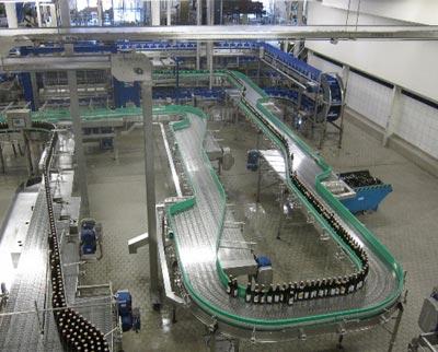 Beverage Industry